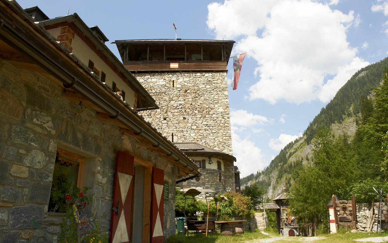 Klammstein Castle Gastein
