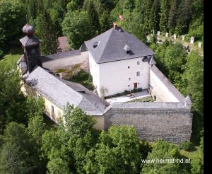Schloss Großsoelk