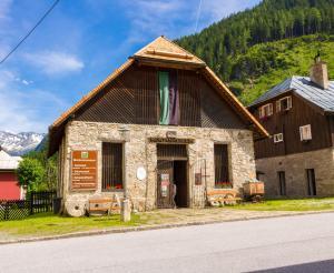 Boeckstein Mining Museum
