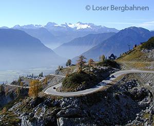 Loser Panorama Road Image 1