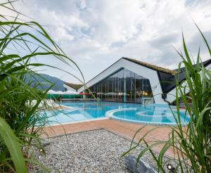 Therme amade outdoor pool