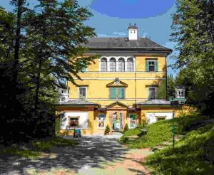 Volkskundemuseum Salzburg