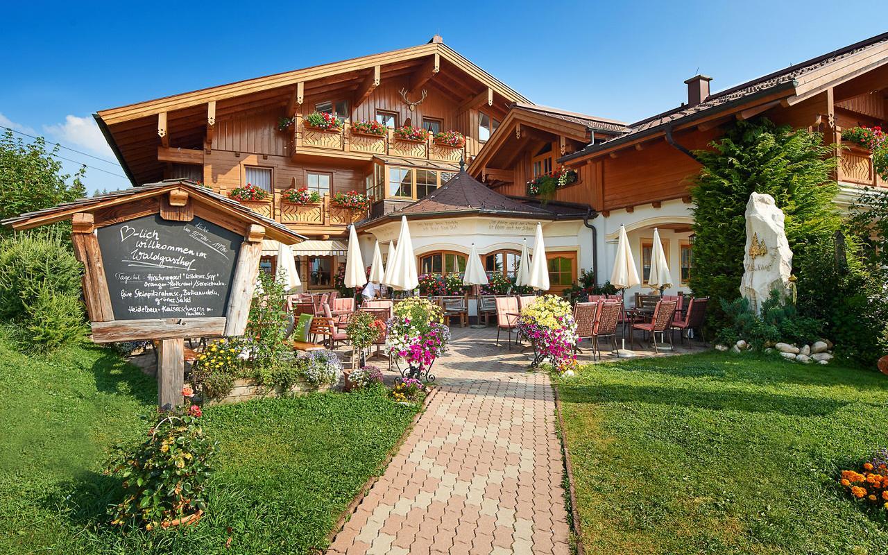 Waldgasthof Flachau