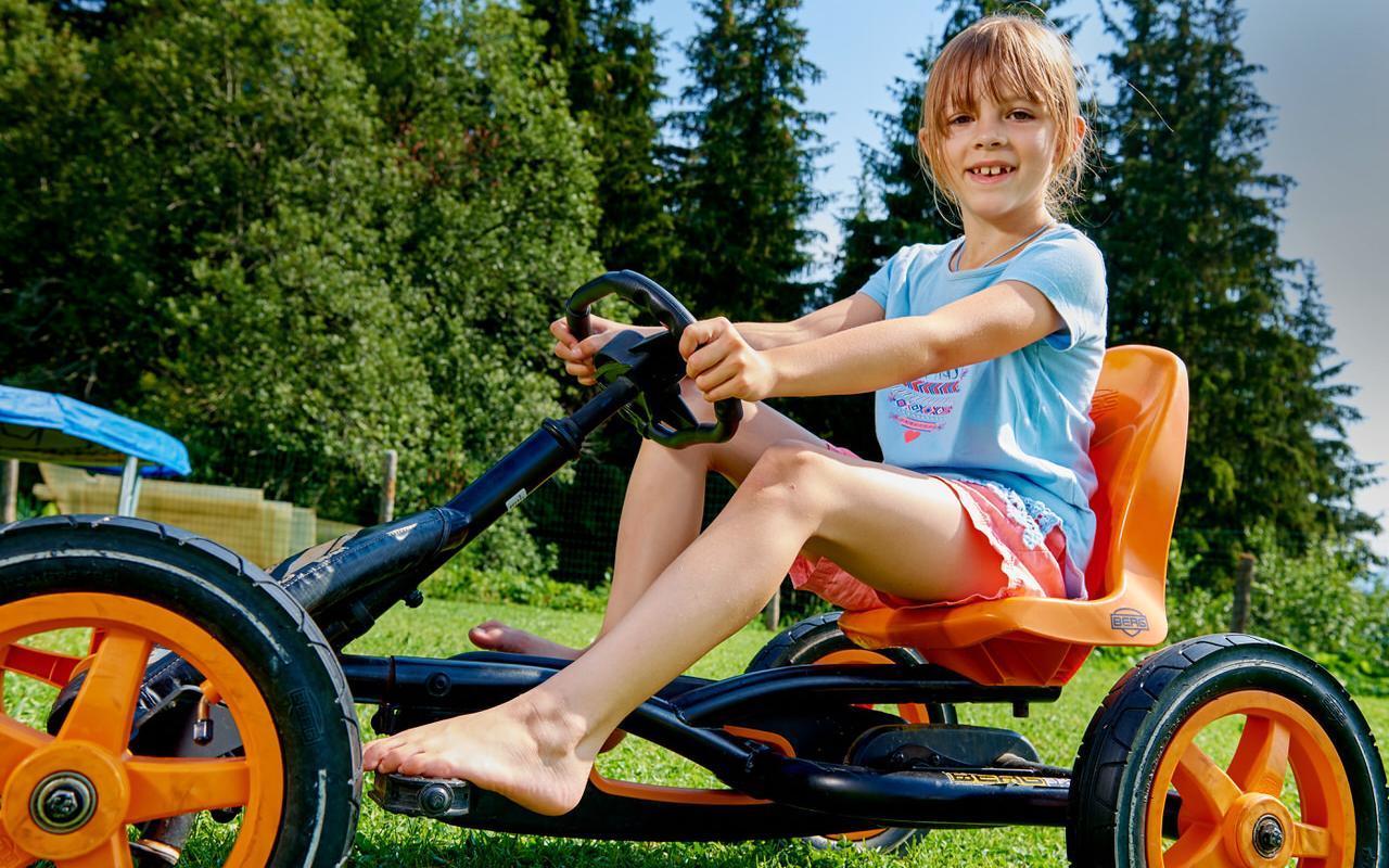 Go Karts fuer Kinder