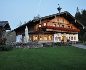 Mountain Inn Sattelbauer