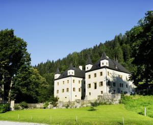 Schloss Hoech in Flachau