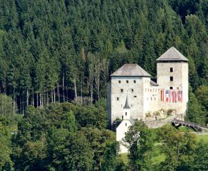 Kaprun Castle