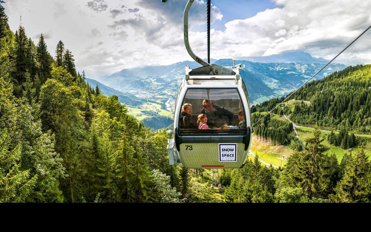 Alpendorf cable car