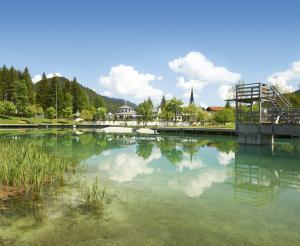 Seepark St. Martin am Tennengebirge